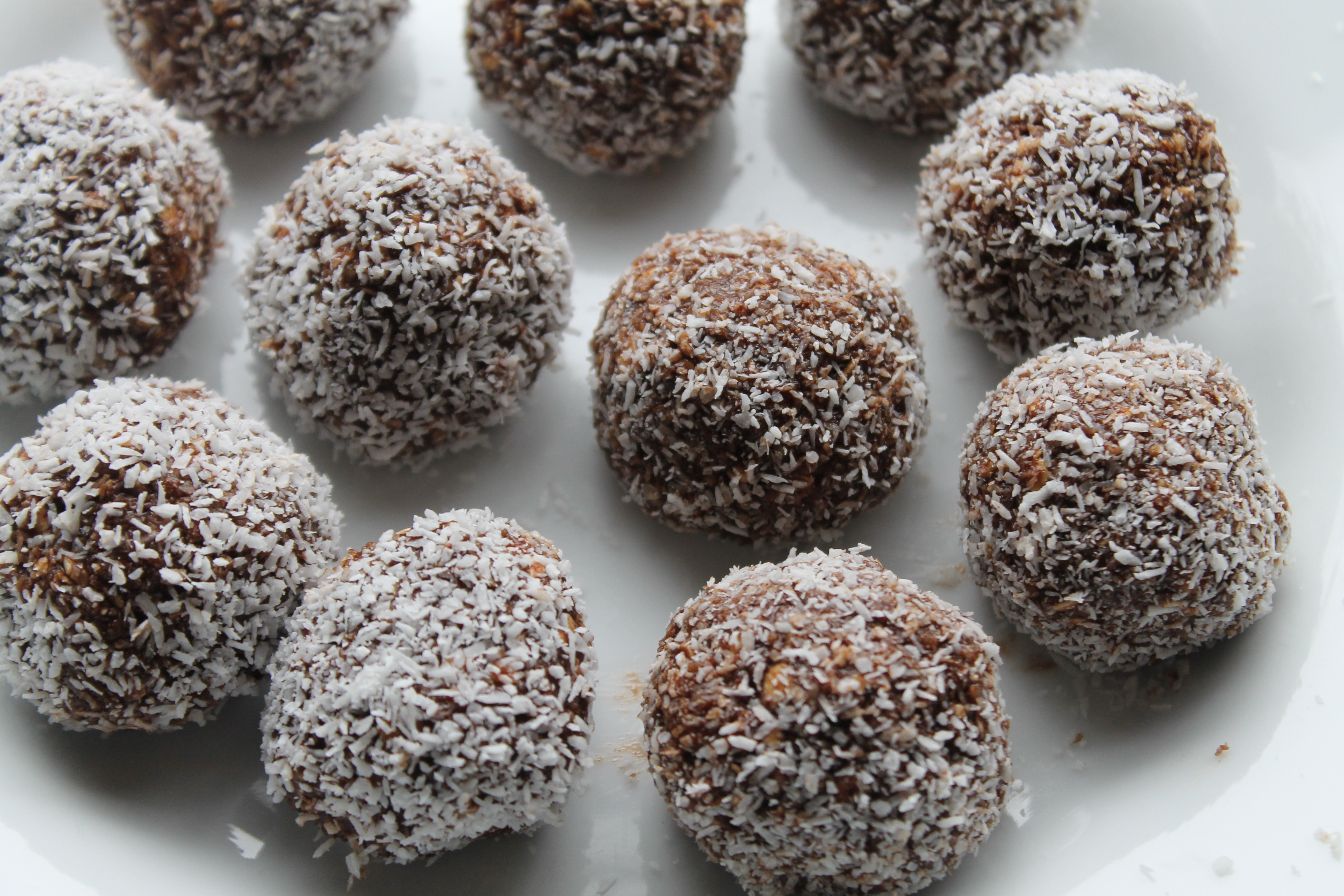 Cocoa Balls For Hot Chocolate